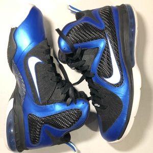 Nike Lebron 9 (IV) 'Kentucky' for Men